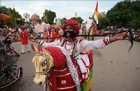 The Traditional Rajasthan Tour