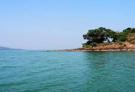 Orissa With Chilka Lake