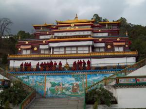 Gangtok Temple