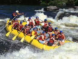 Water Sports & River Rafting