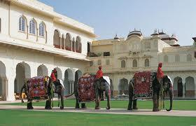 The Royal India Tour