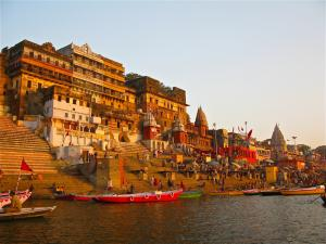The Great Ganges Tour Packages