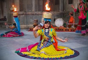 Rajasthan Tribal Tour Packages