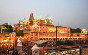 Mathura - Krishna Janm Bhumi 'Birth Place'