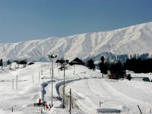 Full Day Excursion Tour To Gulmarg