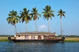 Kumarakom Sightseeing