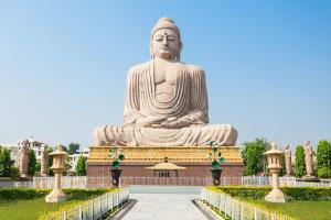 Journey To Buddhism Tour Packages