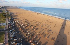Beach Tour Of Tamil Nadu Packages