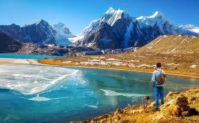 Tour  To  Lachung Packages